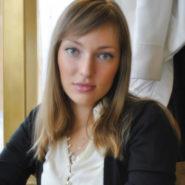 Косарева Евгения Андреевна