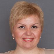 Степанова Ирина Сергеевна