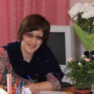Швецова Наталья Геннадьевна