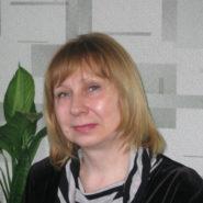 Алексеева Нина Игоревна