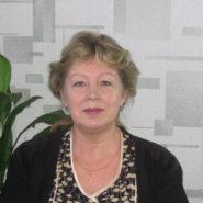 Степанова Светлана Анатольевна