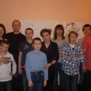 Реализация Международной программы «Крепкая семья»