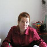 Сизых Алла Николаевна