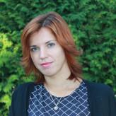 Константинова Юлия Сергеевна